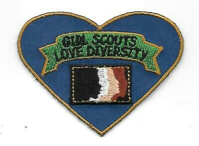 Diversity Fun Patch