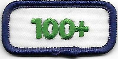 100+ Bar 2000 Little Brownie Bakers