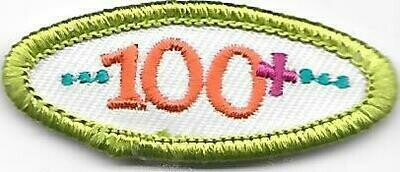 100+ Number Bar 2009-10 ABC