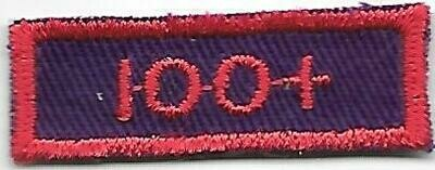 100+ Number Bar 1984 Burry Foods