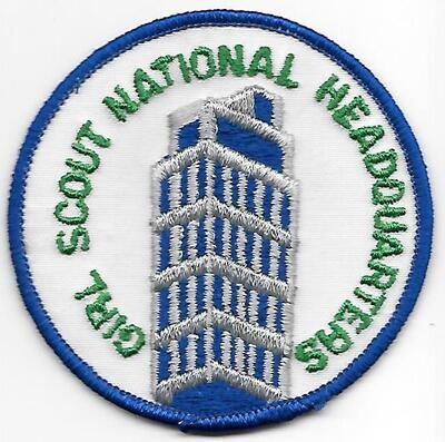 National HQ (round)