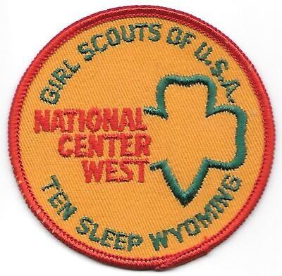 National Center West (round)