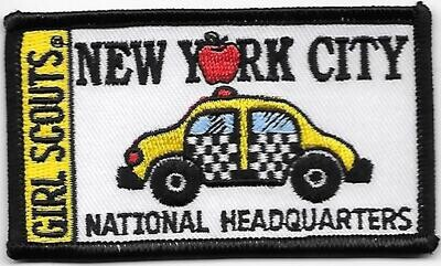 National HQ (rectangle)