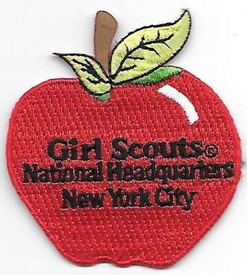 National HQ (apple)