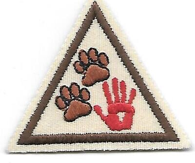 Our Pets Our Friends Central Indiana Council own Brownie Try It (Original)