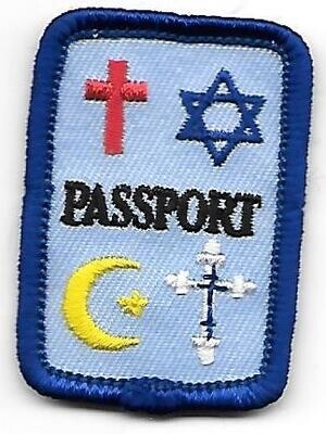 Passport to Religions Greater Chicago Council own IP(Original)