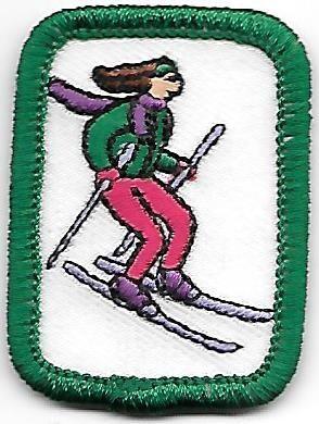 Skiing, Nations Capital council own IP (Original)