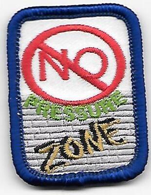No Pressure Zone, Heart of MI council own IP (Original)