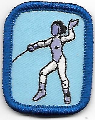 Fencing, Nations Capital Troop own IP (Original)