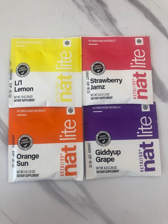New Nat Lite 8 pack!