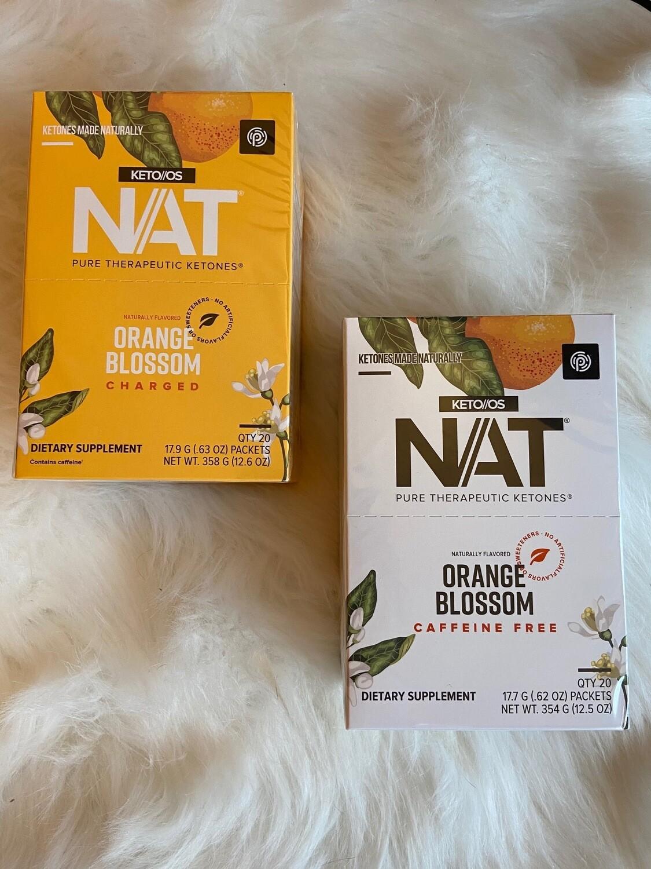 Orange Blossom 5 Pack
