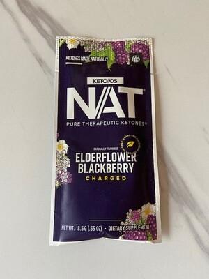 Elderflower Blackberry