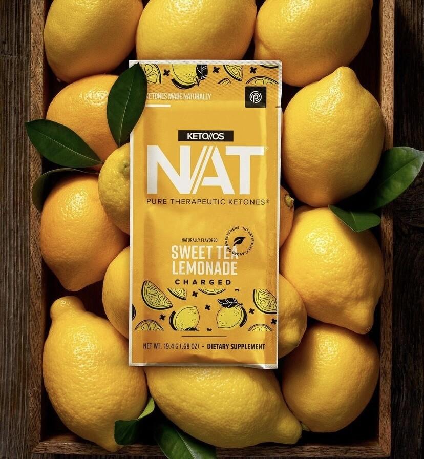 5 pack Sweet Tea Lemonade