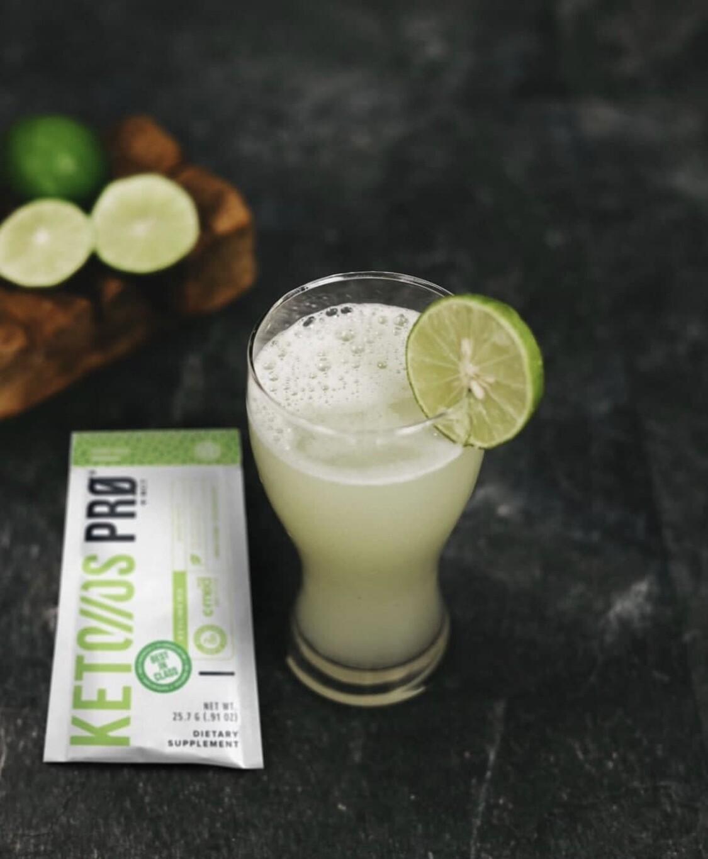 Presale Key Lime Pie Protein