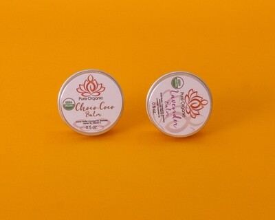 Pure Organic Aftercare Balm