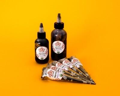 Pure Organic Jagua Gel