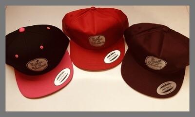 PoNie n' SCooo Hat
