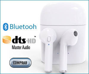 Auriculares tipo AirPods marca NiaTec