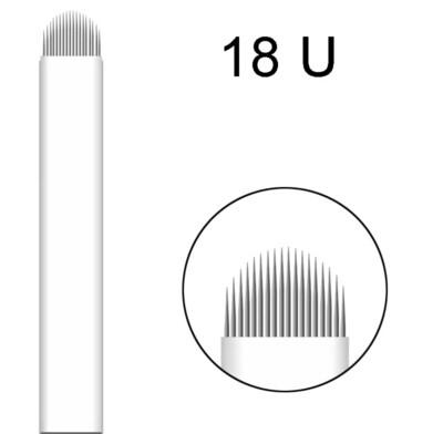 Nano microblades 0,18mm- 18U