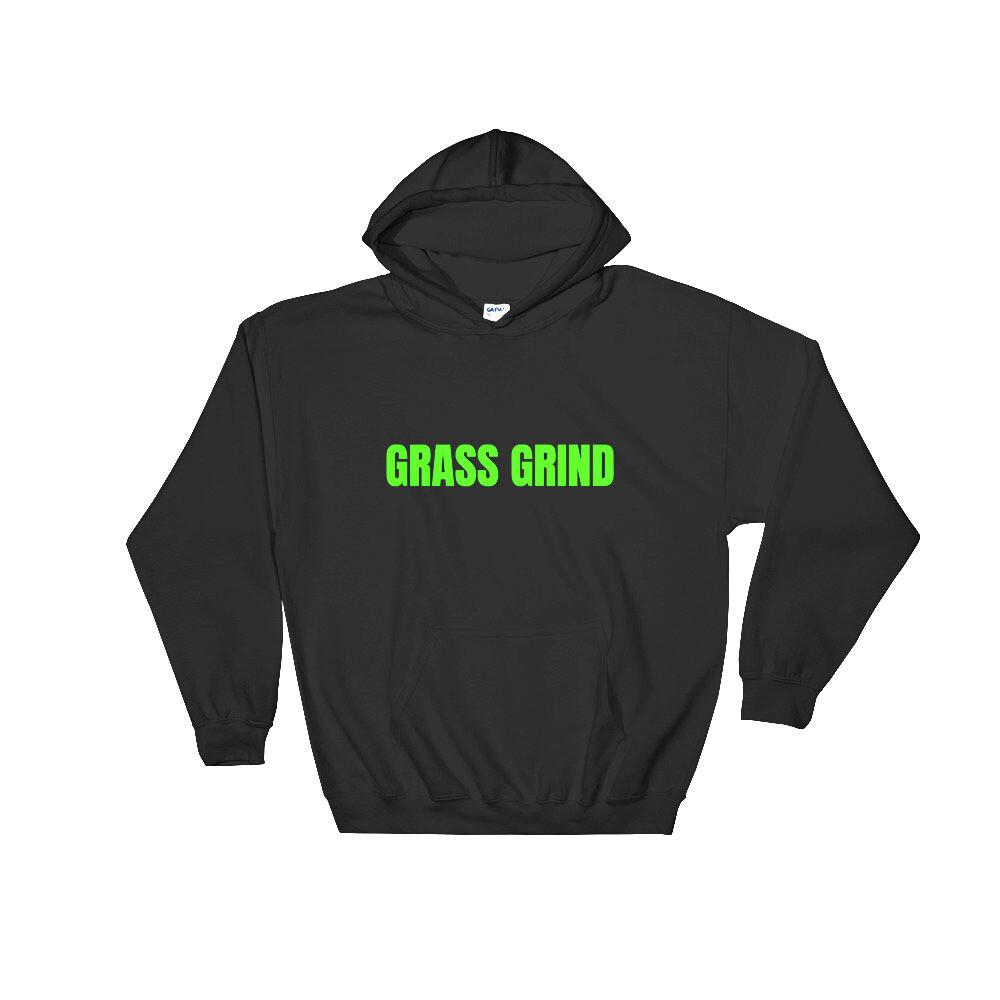 Grass Grind Hoodie