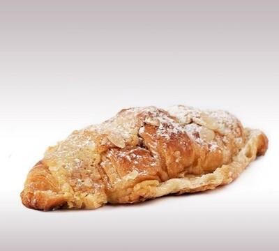 2-Croissants de Almendra