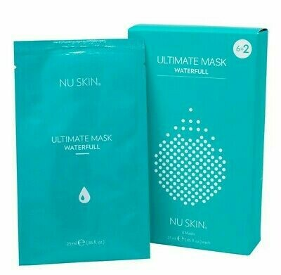 NUSKIN Ultimate Waterfull Mask