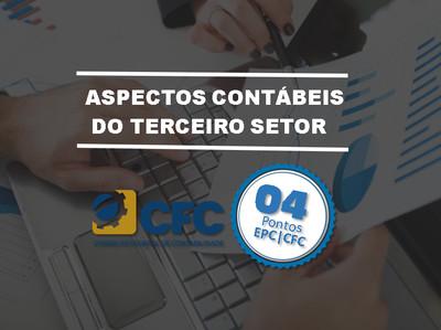 ASPECTOS CONTÁBEIS DO TERCEIRO SETOR