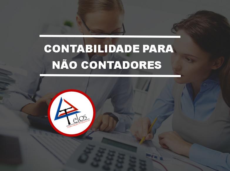 CONTABILIDADE PARA NÃO CONTADORES
