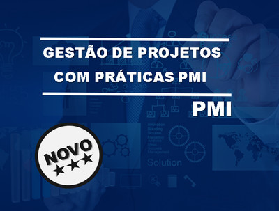 GERENCIAMENTO DE PROJETOS COM PRATICAS PMI