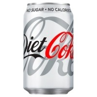 Diet Coke Cans (GB)