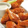 Chicken BBQ Wings 1 kilo