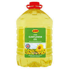 KTC Cooking Oil 5 Ltr