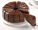 Chocolate Fudge Cake Pre-Ptn  1 x 12 Ptn