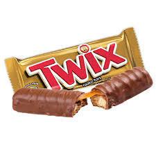 Twix 25 x 50g