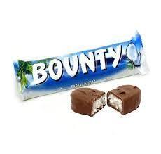 Bounty Milk 1 x 24