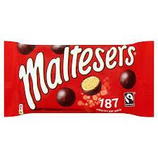 Maltesers Standard Bags 1 x 25 Bags