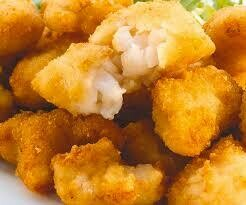 Breaded Wholetail Scampi 1 x 454g
