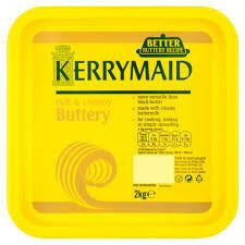 Buttery Spread 2kilo
