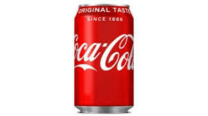 IMPORT Coca Cola Cans  24 x 330ml