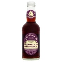 Fentimans Dandelion & Burdock 12x275ml