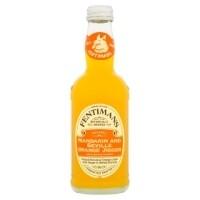 Fentimans Orange 12x275ml