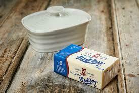Unsalted Butter 1x250g