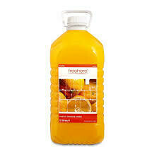 Freshers NAS Orange 1x5Ltr