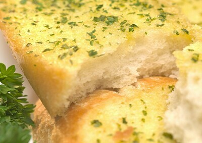 Garlic Slices 108 slice