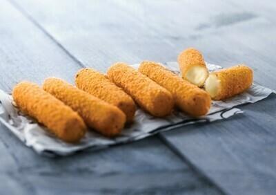 Mozzarella Sticks 1 x1Kilo
