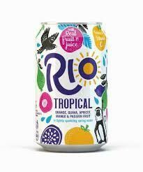 Rio Tropical 24x330ml