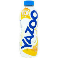 Yazoo Banana 10x400ml