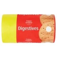 Happy Shopper Digestives 1 x 200g