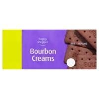 Happy Shopper Bourbon Creams 1 x 150g
