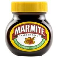 Marmite 1 x 125g Jar